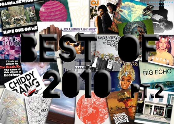 Top25albums