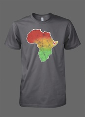 Africa T
