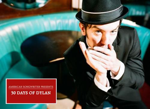 30 Days of Dylan