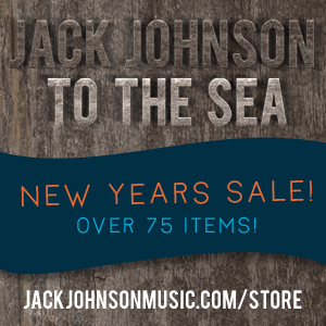 Jack Johnson Sale
