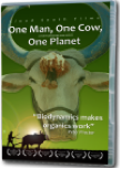One Cow, One Man, One Planet