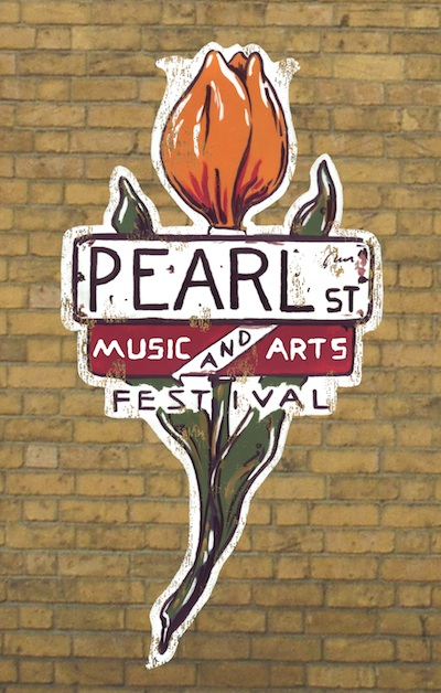 Pearl Street Music and Arts Festival