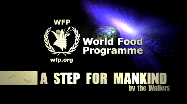 A Step For Mankind