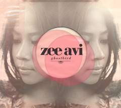 Zee Avi's 'ghost bird' Out Aug 23